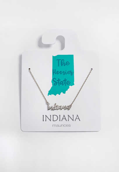 Dainty Indiana Necklace