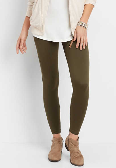 seamless sculpt legging