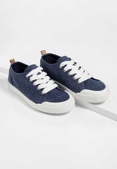 Greta Lace Up Sneaker