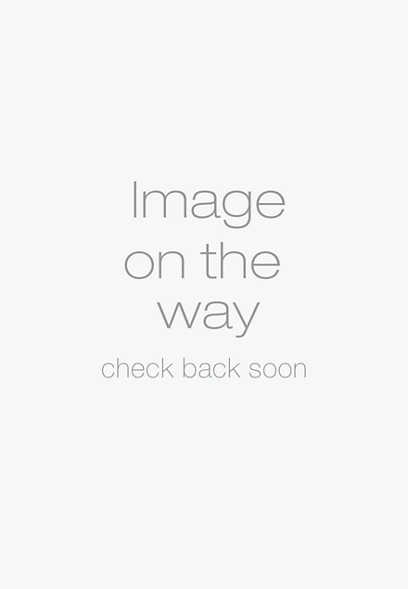 High Rise Red Double Button Jegging Made With REPREVE®