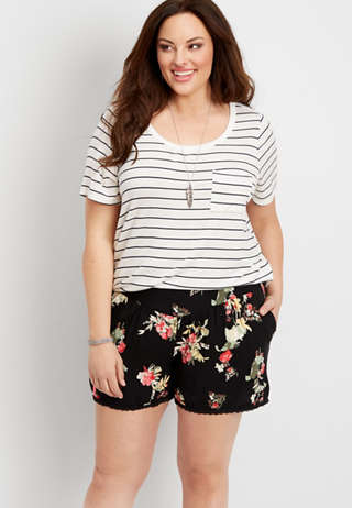Trendy Plus Size Clothing For Women Cute Womens Clothes Maurices