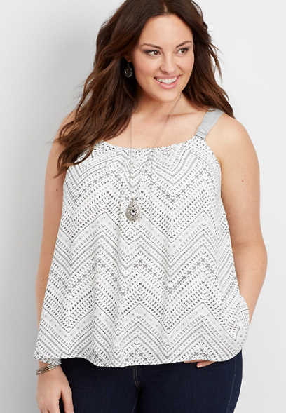 Image result for flowy shirt plus size outfits