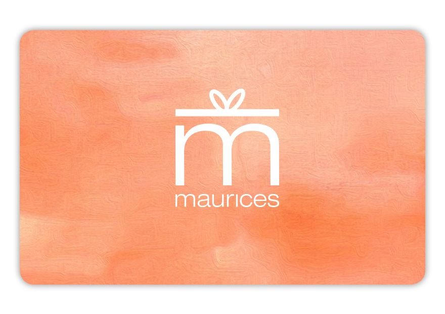 maurices SPR18_BD_PRESENT Gift Card