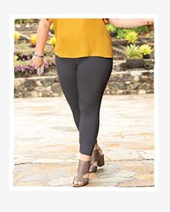 aeb4357f9b3 Plus Size Pants