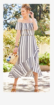 View All Dresses You\'ll Love | maurices Dresses and Plus Size ...