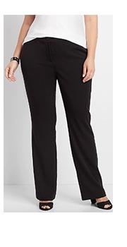 Women\'s Plus Size Pants: Dress Pants, Chino Pants & More ...