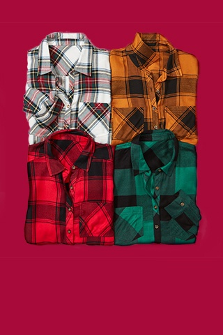 passion for plaid