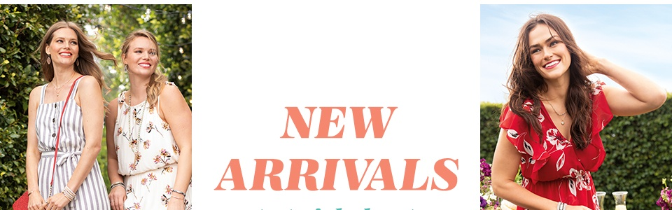 6415bb541f9a5 new arrivals to twirl about. psst! all regular price dresses are  10 off ...