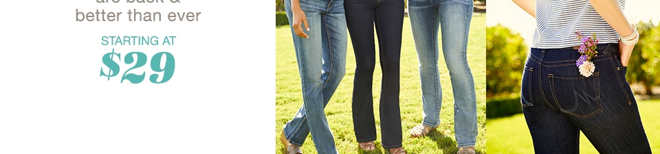 the famous maurices jeans are back and better than ever