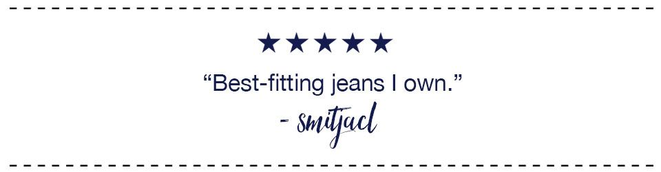 Best-fitting jeans I own -smitjacl