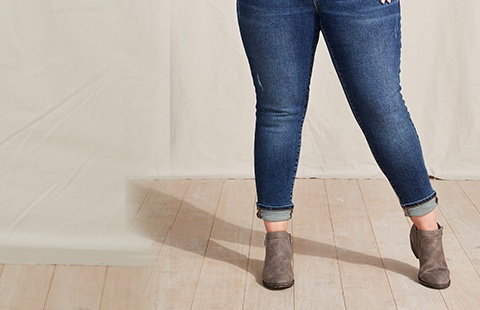 jegging available in multiple colors