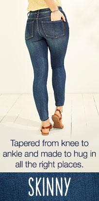 97bd57e3ec5 Skinny Jeans