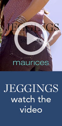 jegging - watch the video