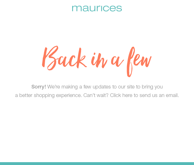 Be back in a few. We're making a fewudpatesto our site to bring you a better shopping experience.